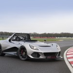 Lotus Cars – Fast, Faster, Lotus 3-Eleven