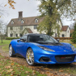 Lotus Cars – The New Lotus Evora GT410 Sport