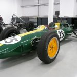 Seloc Visit to Classic Team Lotus. 23rd March 2019